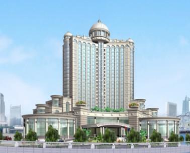 广东星河国际假日酒店