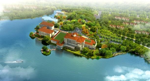 半岛温泉酒店